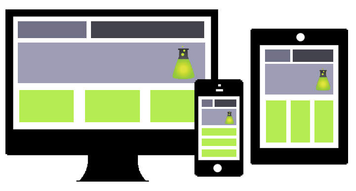 Realistic Labs: Responsive Web Design